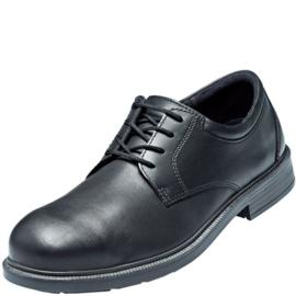 Werkschoenen bediening heren - Office 340 zwart