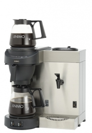 Koffiezetapparaat - Animo M200W