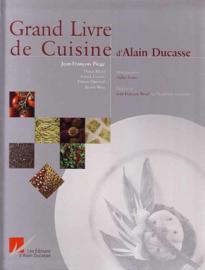 Alain Ducasse - Grand Livre de Cuisine (FR)