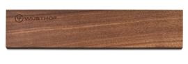 Magneet strip walnoothout 30 cm - 7222 - Wüsthof