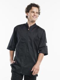 Koksbuis Chaud Devant - Monza Black Short Sleeve