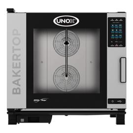 Bake-off oven - Unox - XEBC-06EU-EPR - BakerTop MindMaps Plus - 6x 60x40 BakeryNorm