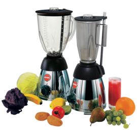 Blenders & IJsblenders (frozen food processors)