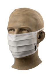 Mondkapje horeca - Classic White / hospitality face mask - Chaud Devant