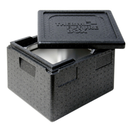 Thermo-cateringbox - Basic 1/2 GN