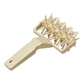 Korstprikker - kunststof - 12 cm