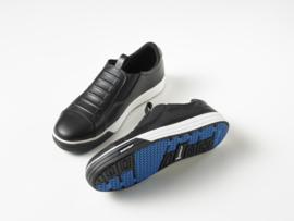 GT1 Pro Magister Men Low Black