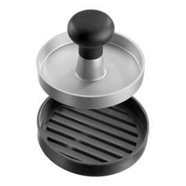 Tartaar / Hamburgerpers - Aluminium/Kunststof