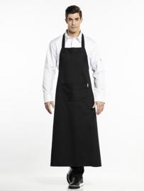 Schort Chaud Devant - BBQ Black W100 - L120