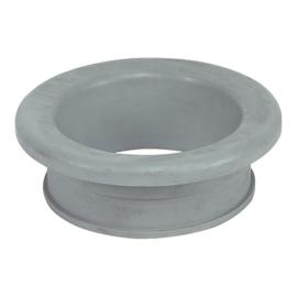 Rubber afklopring - Modular - voor afvalgat voorspoeltafel