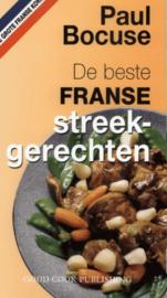 De Beste Franse Streekgerechten - Paul Bocuse