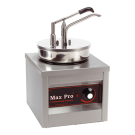 Hot dispenser - Max Pro - 4.5 liter