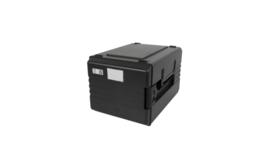 thermoport® 600 K zwart - Rieber