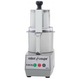 Gecombineerde Cutter & Groentesnijder - R201 XL - Robot Coupe