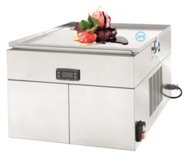 HotmixPRO Crio - Vriesplaat / koelplaat / ice teppanyaki