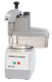 Groentesnijder - CL40 - Robot Coupe