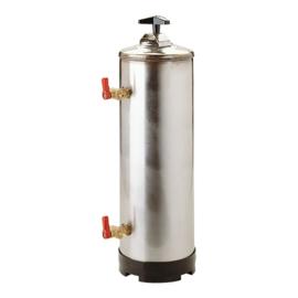 Waterontharder o.a. geschikt voor vaatwassers