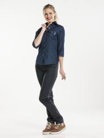 Koksbroek Chaud Devant - Lady Skinny Black Stretch