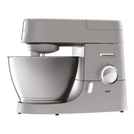 Keukenmachine - Kenwood - Chef - 4,6 liter - met 1,5 liter blender
