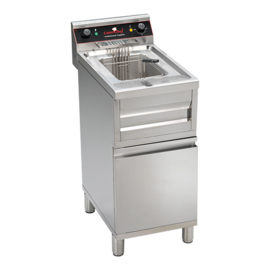 Friteuse - CaterChef - 12 liter - staand model