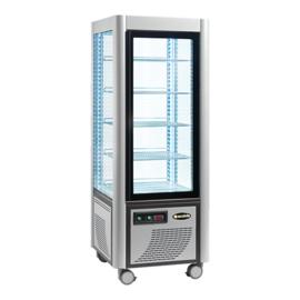 Gekoelde show/gebaksvitrine - Cater Cool - 400 liter