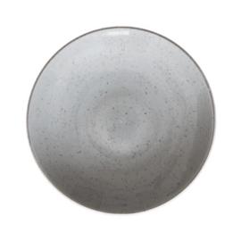 Coup bord diep 25 cm - Continental Rustic grijs