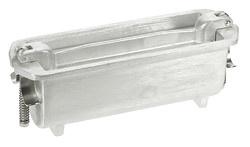 Adelmann patévorm - 5R halfrond gietaluminium