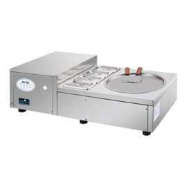 Ice Teppanyaki - tafelmodel - CaterCool