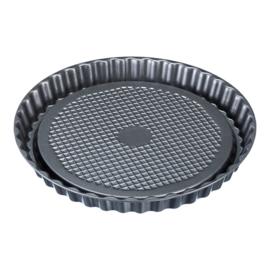 Bakvorm taart - Kartel - Westmark - Metaal met teflon antiaanbaklaag