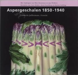 Aspergeschalen 1850-1940