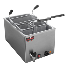 Pastakookapparaat - CaterChef - 25 liter