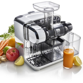 Omega Juice Cube Horizontale Slowjuicer