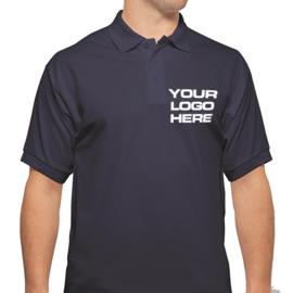 Bedrijfskleding borduren