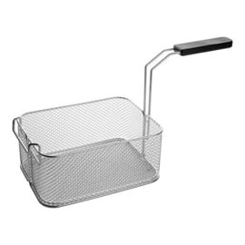 Frituurmand Roller Grill electr. 12 liter 12(H)x28,5x20,5cm