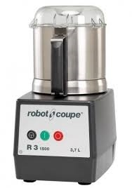 Robot Coupe R3 1500