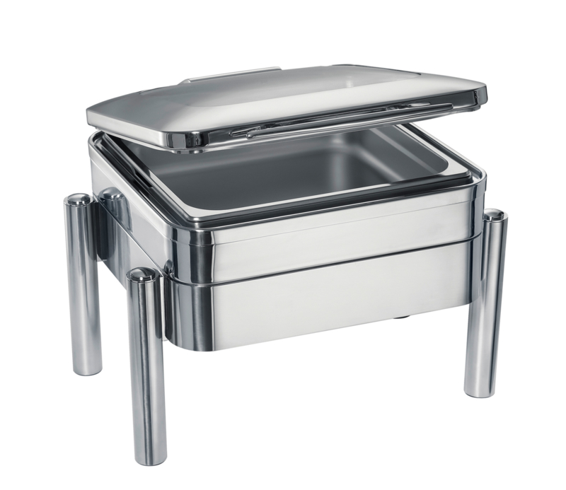 Chafing dish - Spring Advantage - 1/1 of 2/3 GN