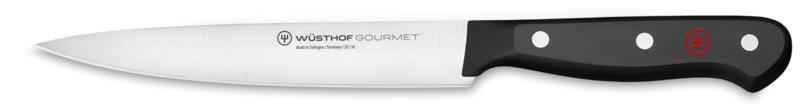 Vleesmes 16 cm - Wüsthof Gourmet