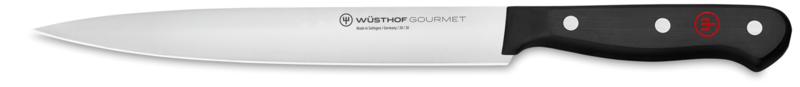 Vleesmes 20 cm - Wüsthof Gourmet