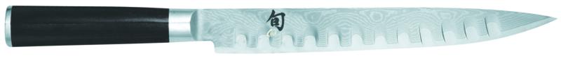 Vleesmes met groeven 23 cm Kai Shun Classic DM-0720
