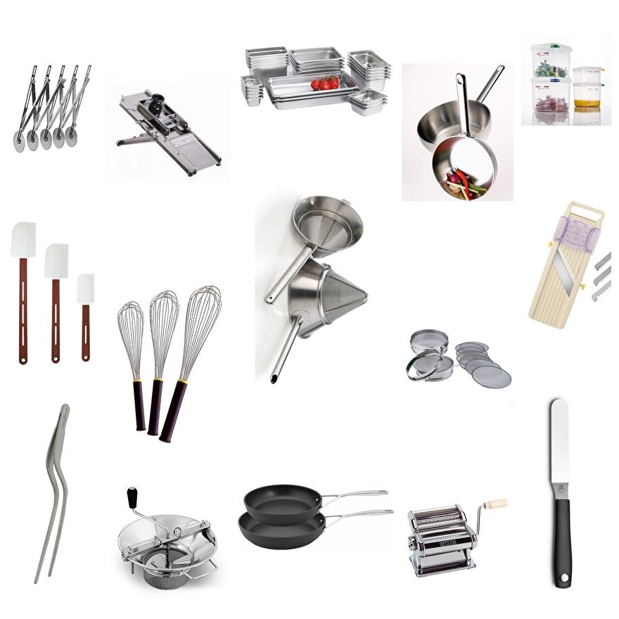 keukenmaterialen