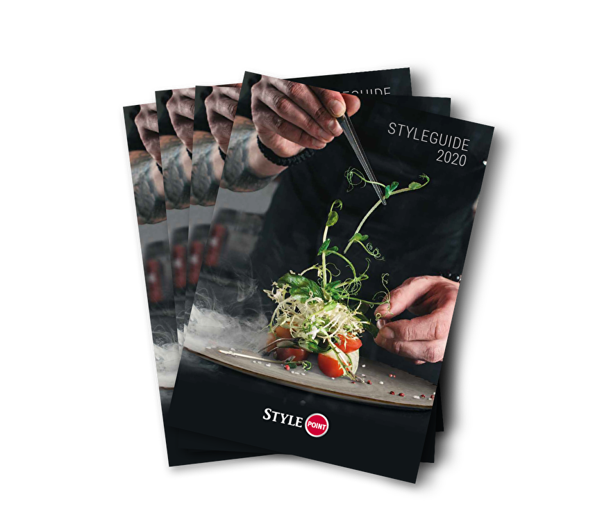Stylepoint catalogus 2020