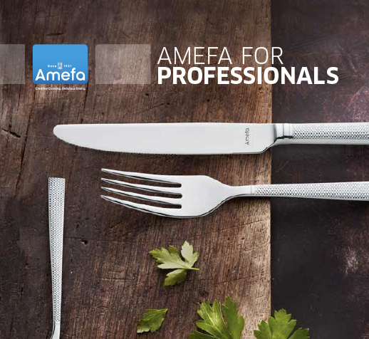 Amefa catalogus