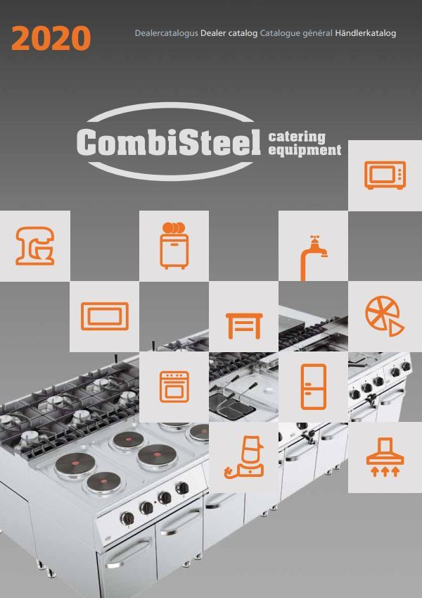 combisteel catalogus 2020