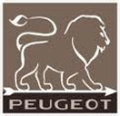 Peugeot pepermolen