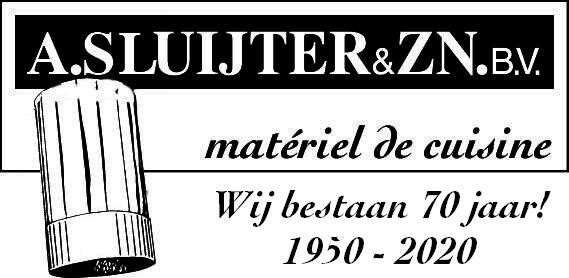 A. Sluijter & Zn. BV