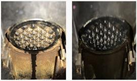 Caffenu reinigingscapsule voor Nespresso®