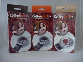 coffeeduck voor Senseo machine