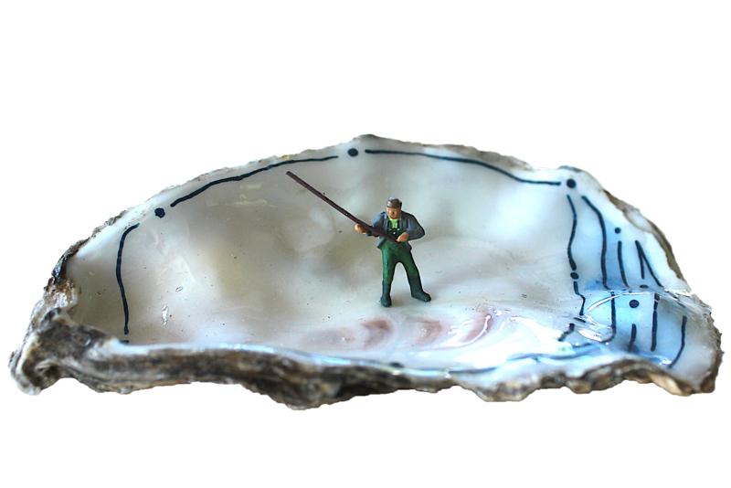 Fisherman in 't Groen