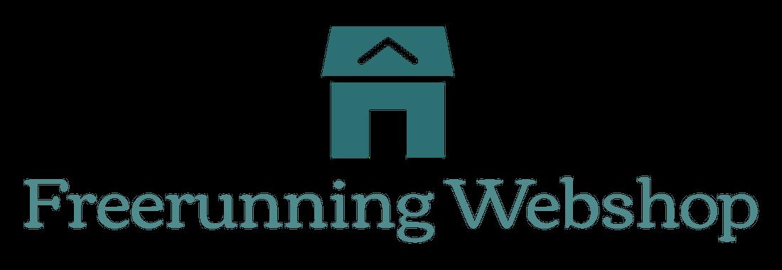 Freerunning Webshop