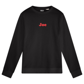 Joe Women's Sweater | Black